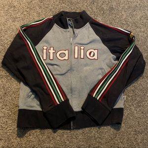 ITALIA jacket 🔥🇮🇹